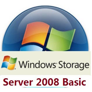 Windows Storage Server 2008 Basic Key