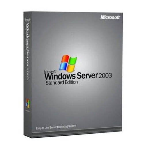 Windows 2003 Standart R2 SP2 Key