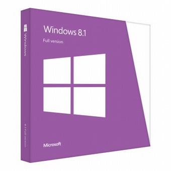Windows 8.1 Standard Key